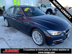Used 2014 BMW 335i xDrive Sedan in Houston