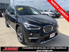 Pre-Owned 2016 BMW X1 For Sale Near Cedar Rapids | Junge Automotive Group