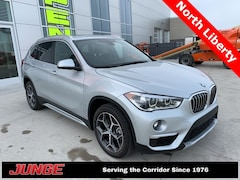 Pre-Owned 2018 BMW X1 For Sale Near Cedar Rapids | Junge Automotive Group