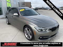 2016 BMW 340i xDrive Sedan in [Company City]