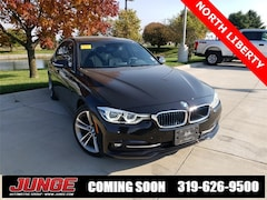 Pre-Owned 2018 BMW 330e For Sale Cedar Rapids