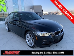 Pre-Owned 2018 BMW 328d For Sale Near Cedar Rapids | Junge Automotive Group