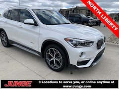 Pre-Owned 2016 BMW X1 For Sale Near Cedar Rapids | Junge Automotive Group