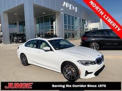 New 2020 BMW 330i For Sale Cedar Rapids