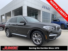 2020 BMW X3 xDrive30i SAV For Sale Cedar Rapids