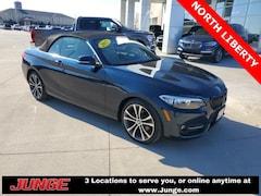Used 2017 BMW 230i For Sale Cedar Rapids