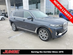 2020 BMW X7 xDrive40i SAV For Sale Cedar Rapids