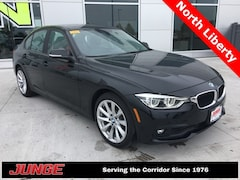 Pre-Owned 2018 BMW 320i For Sale Near Cedar Rapids | Junge Automotive Group