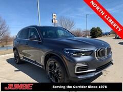 New 2019 BMW X5 For Sale Near Cedar Rapids