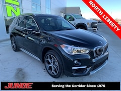 All-New 2019 BMW X1 For Sale Near Cedar Rapids | Junge Automotive Group
