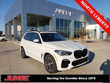 2021 BMW X5 SUV