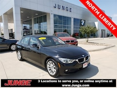 Pre-Owned 2018 BMW 320i For Sale Cedar Rapids