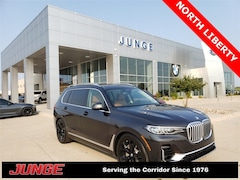 2021 BMW X7 xDrive40i SUV For Sale Cedar Rapids