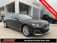 2020 BMW 740i xDrive Sedan For Sale Cedar Rapids