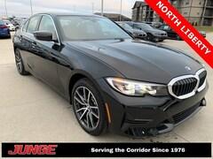 2020 BMW 330i xDrive Sedan For Sale Near Cedar Rapids | Junge Automotive Group