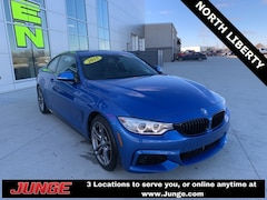 Used 2015 BMW 428i Coupe in Houston