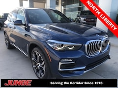 2019 BMW X5 xDrive50i SAV For Sale Cedar Rapids