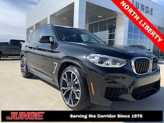 2020 BMW X3 M SAV For Sale Near Cedar Rapids | Junge Automotive Group