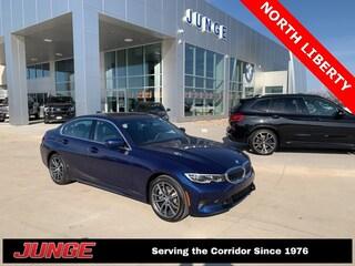 2020 BMW 330i xDrive Sedan For Sale Cedar Rapids