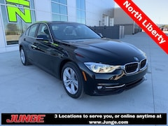Used 2018 BMW 330i For Sale Near Cedar Rapids | Junge Automotive Group