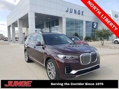 2021 BMW X7 xDrive40i SUV For Sale Cedar Rapids