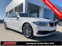 2020 BMW 540i xDrive Sedan For Sale Cedar Rapids
