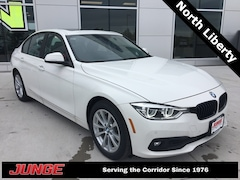 2017 BMW 320i xDrive Sedan in [Company City]