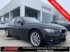Used 2017 BMW 320i For Sale Cedar Rapids
