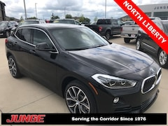 2020 BMW X2 xDrive28i SUV For Sale Near Cedar Rapids | Junge Automotive Group