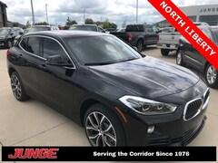 2020 BMW X2 xDrive28i Sports Activity Coupe For Sale Near Cedar Rapids | Junge Automotive Group