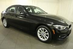2018 BMW 320i 320i xDrive Sedan in [Company City]