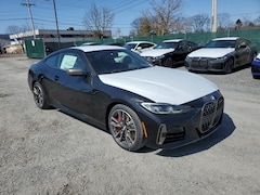 New 2021 BMW M440i xDrive Coupe in Norwood, MA