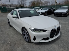 New 2021 BMW 430i xDrive Coupe in Norwood, MA