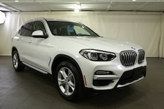 Used 2019 BMW X3 xDrive30i SAV in Manchester, NH