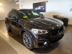 New 2021 BMW X4 xDrive30i Sports Activity Coupe in Norwood, MA