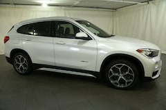 2018 BMW X1 xDrive28i SAV in [Company City]