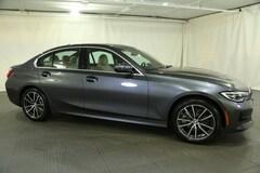 Pre-Owned 2020 BMW 3 Series 330i xDrive Sedan in Norwood, MA