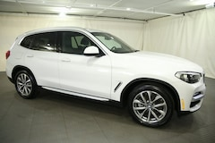 Used Bmw X3 Norwood Ma
