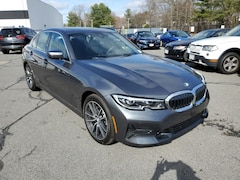 New 2021 BMW 330e xDrive Sedan in Norwood, MA