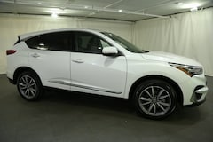 2020 Acura RDX Technology Package SUV in [Company City]