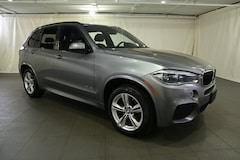 Certified 2016 BMW X5 xDrive35i SAV in New England