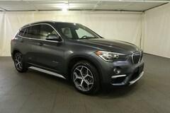 2016 BMW X1 xDrive28i SUV in [Company City]