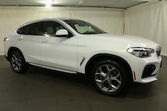Certified 2020 BMW X4 xDrive30i Sports Activity Coupe in New England