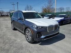 New 2021 BMW X7 xDrive40i SAV in Norwood, MA