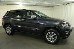 2015 Jeep Grand Cherokee Limited SUV in [Company City]