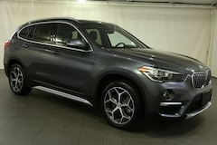 Used 2019 BMW X1 xDrive28i SUV in New England