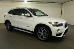 2017 BMW X1 xDrive28i SAV in [Company City]