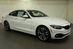 New 2020 BMW 430i xDrive Coupe in New England