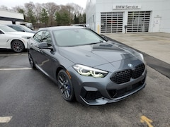 New 2021 BMW M235i xDrive Gran Coupe in Norwood, MA