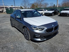 New 2021 BMW 228i xDrive Gran Coupe in Norwood, MA